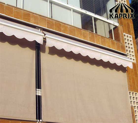 Armed Awnings