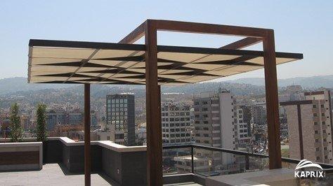 pergola kits lebanon