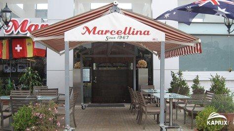 parasol restaurant
